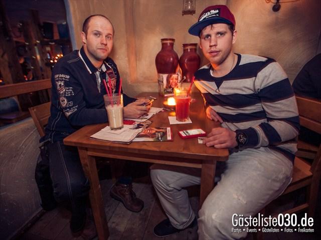 https://www.gaesteliste030.de/Partyfoto #15 Sausalitos Berlin vom 21.03.2013