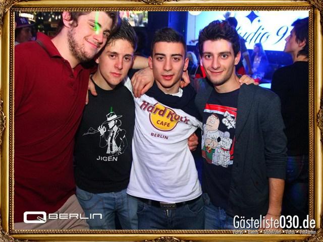 https://www.gaesteliste030.de/Partyfoto #73 Q-Dorf Berlin vom 05.12.2012