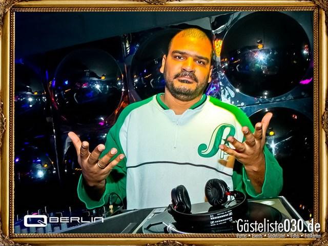 Partypics Q-Dorf 05.12.2012 I Love Q