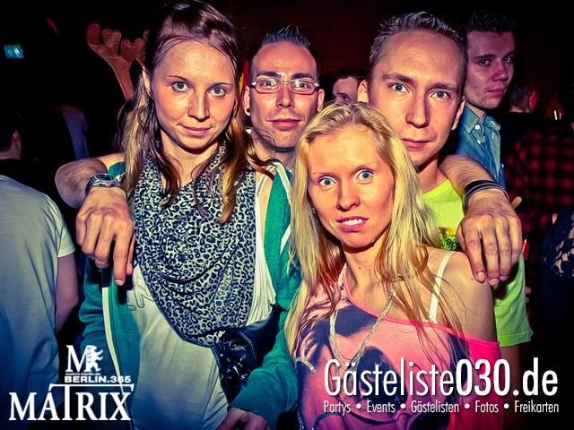 https://www.gaesteliste030.de/Partyfoto #66 Matrix Berlin vom 17.11.2012