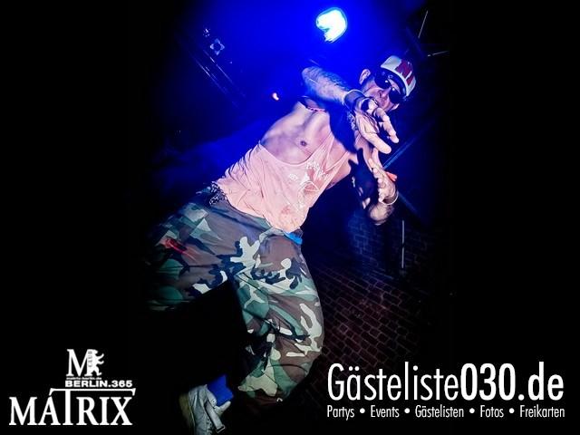 https://www.gaesteliste030.de/Partyfoto #84 Matrix Berlin vom 17.11.2012