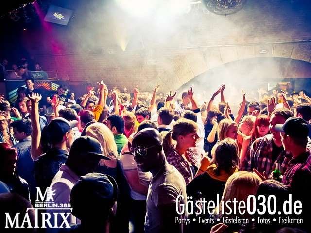 https://www.gaesteliste030.de/Partyfoto #27 Matrix Berlin vom 17.11.2012