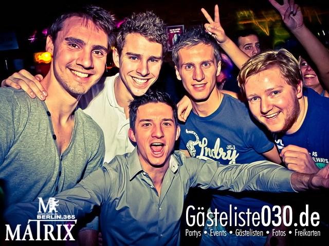 https://www.gaesteliste030.de/Partyfoto #85 Matrix Berlin vom 17.11.2012