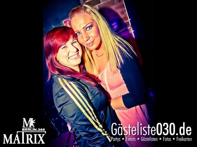 https://www.gaesteliste030.de/Partyfoto #32 Matrix Berlin vom 17.11.2012