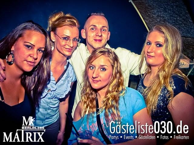 https://www.gaesteliste030.de/Partyfoto #75 Matrix Berlin vom 17.11.2012