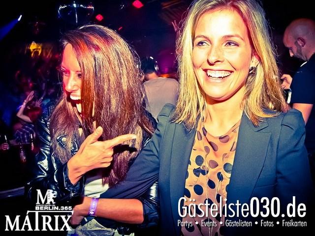 https://www.gaesteliste030.de/Partyfoto #6 Matrix Berlin vom 17.11.2012