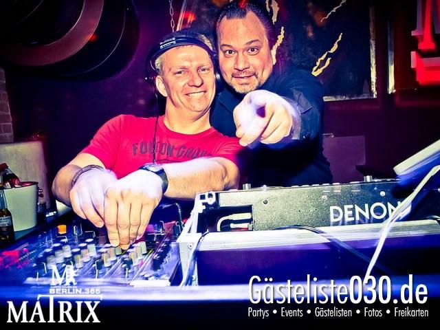 https://www.gaesteliste030.de/Partyfoto #80 Matrix Berlin vom 17.11.2012