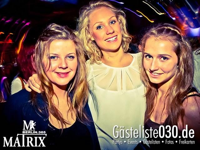 https://www.gaesteliste030.de/Partyfoto #7 Matrix Berlin vom 17.11.2012