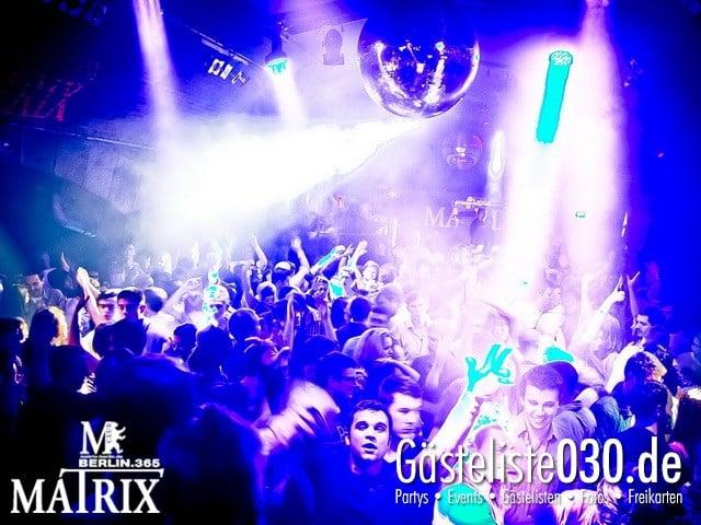 https://www.gaesteliste030.de/Partyfoto #54 Matrix Berlin vom 17.11.2012