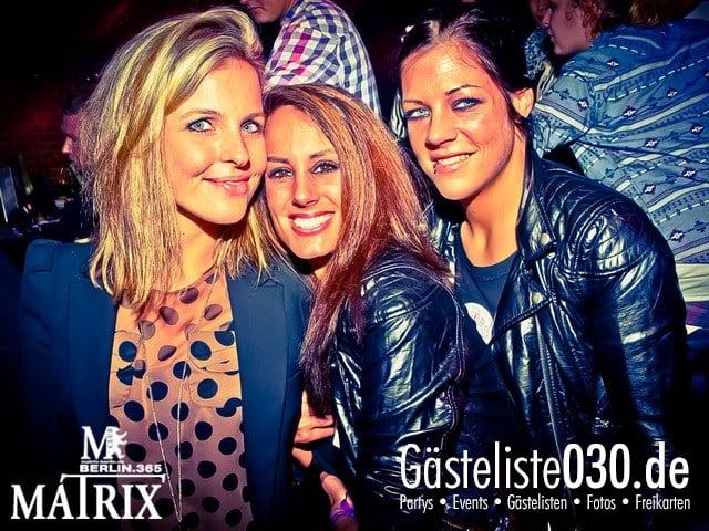 https://www.gaesteliste030.de/Partyfoto #59 Matrix Berlin vom 17.11.2012