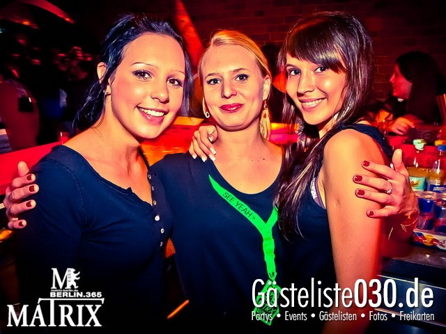 https://www.gaesteliste030.de/Partyfoto #72 Matrix Berlin vom 17.11.2012