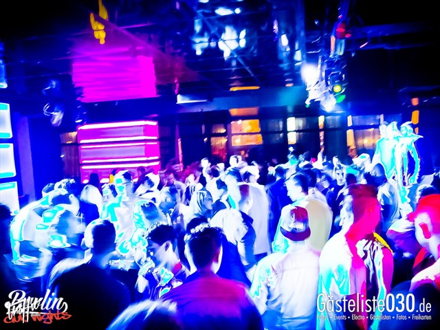 Partypics Traffic 30.08.2013 Berlin Club Nights presented by 98.8 KISS FM