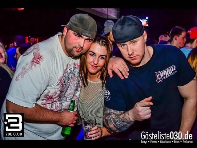 https://www.gaesteliste030.de/Partyfoto #20 2BE Club Berlin vom 23.02.2013