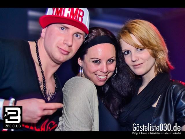 https://www.gaesteliste030.de/Partyfoto #105 2BE Club Berlin vom 23.02.2013