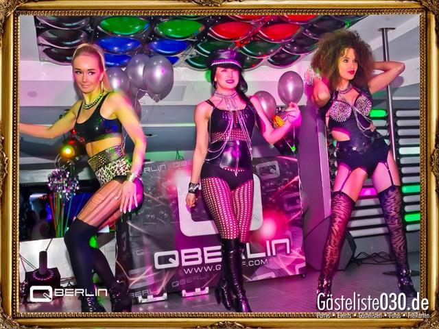 https://www.gaesteliste030.de/Partyfoto #62 Q-Dorf Berlin vom 12.01.2013