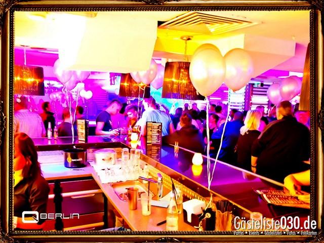 https://www.gaesteliste030.de/Partyfoto #1 Q-Dorf Berlin vom 12.01.2013