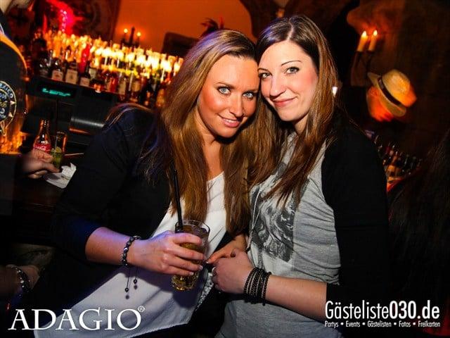 https://www.gaesteliste030.de/Partyfoto #58 Adagio Berlin vom 23.02.2013