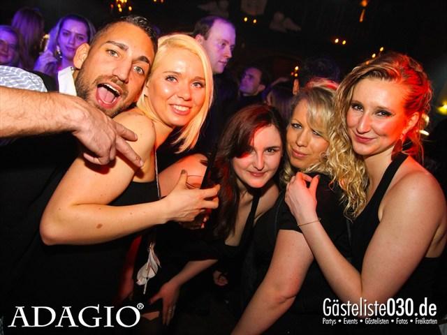 https://www.gaesteliste030.de/Partyfoto #20 Adagio Berlin vom 23.02.2013