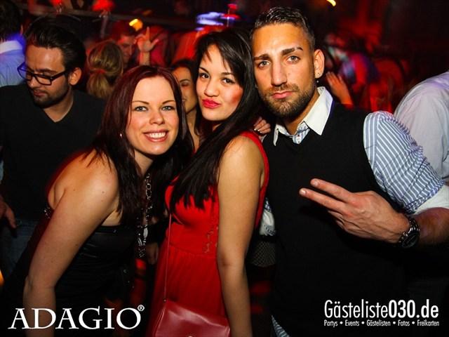 https://www.gaesteliste030.de/Partyfoto #24 Adagio Berlin vom 23.02.2013
