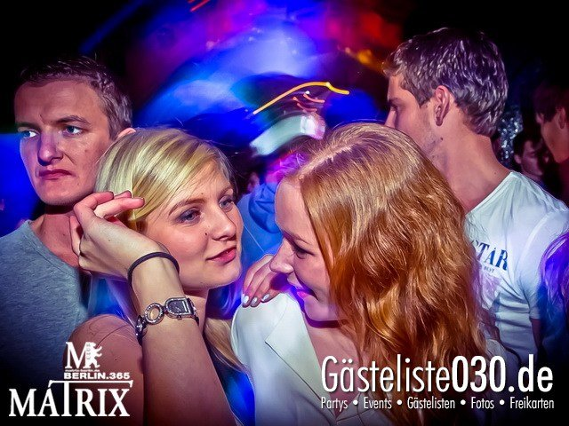 https://www.gaesteliste030.de/Partyfoto #29 Matrix Berlin vom 24.01.2013