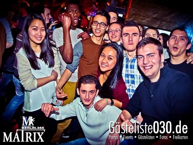 https://www.gaesteliste030.de/Partyfoto #27 Matrix Berlin vom 24.01.2013
