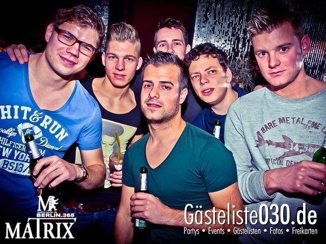 https://www.gaesteliste030.de/Partyfoto #47 Matrix Berlin vom 24.01.2013