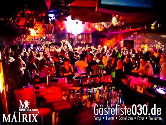 https://www.gaesteliste030.de/Partyfoto #32 Matrix Berlin vom 24.01.2013