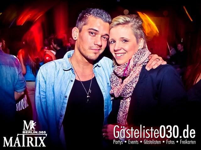 https://www.gaesteliste030.de/Partyfoto #64 Matrix Berlin vom 24.01.2013