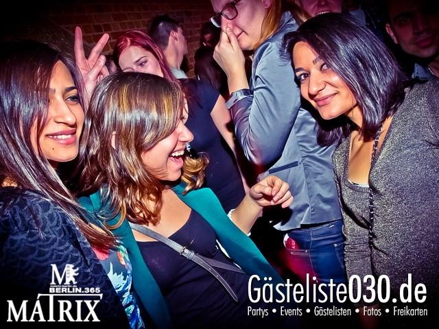 https://www.gaesteliste030.de/Partyfoto #34 Matrix Berlin vom 24.01.2013