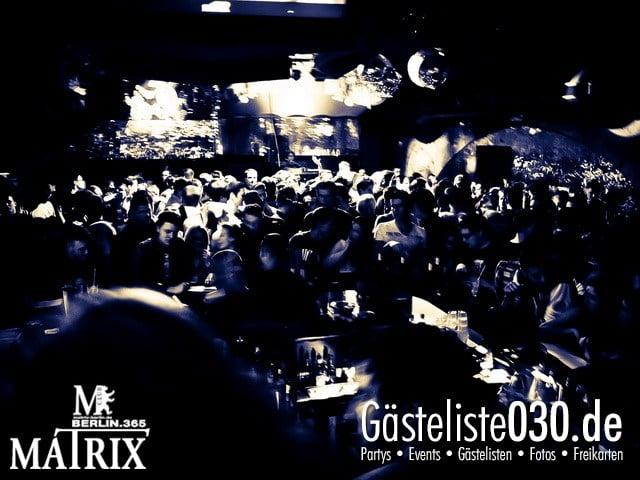 https://www.gaesteliste030.de/Partyfoto #36 Matrix Berlin vom 24.01.2013