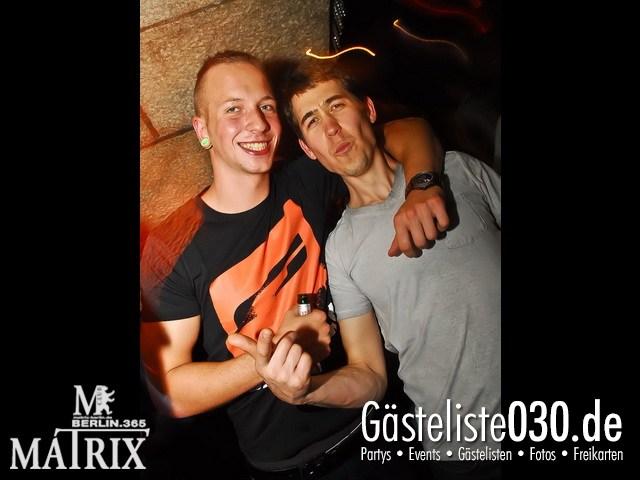 https://www.gaesteliste030.de/Partyfoto #25 Matrix Berlin vom 12.07.2012