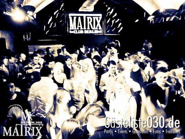 https://www.gaesteliste030.de/Partyfoto #9 Matrix Berlin vom 12.07.2012