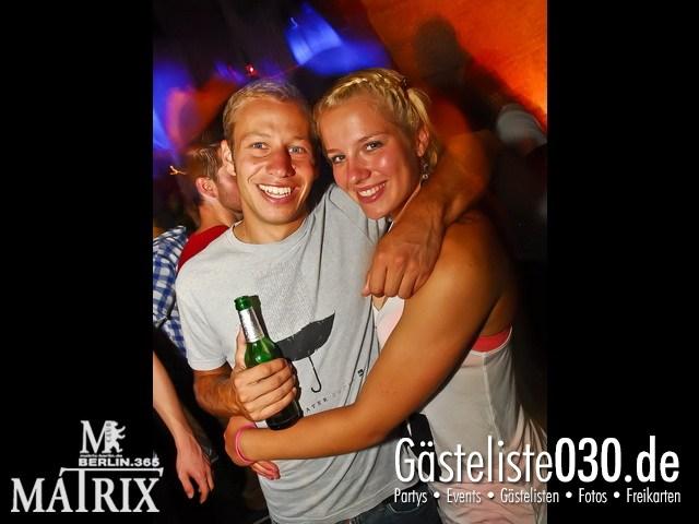 https://www.gaesteliste030.de/Partyfoto #41 Matrix Berlin vom 12.07.2012