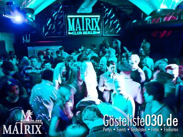 https://www.gaesteliste030.de/Partyfoto #21 Matrix Berlin vom 12.07.2012