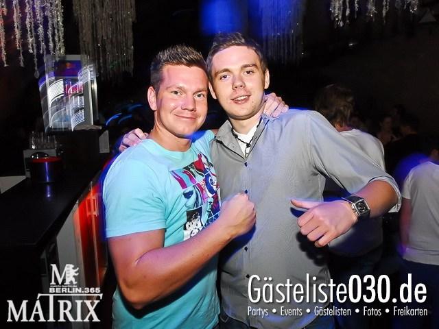 https://www.gaesteliste030.de/Partyfoto #72 Matrix Berlin vom 12.07.2012