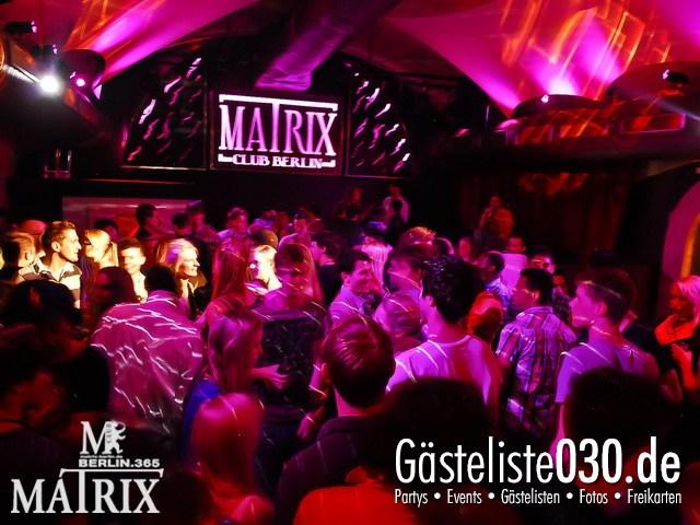 https://www.gaesteliste030.de/Partyfoto #56 Matrix Berlin vom 12.07.2012