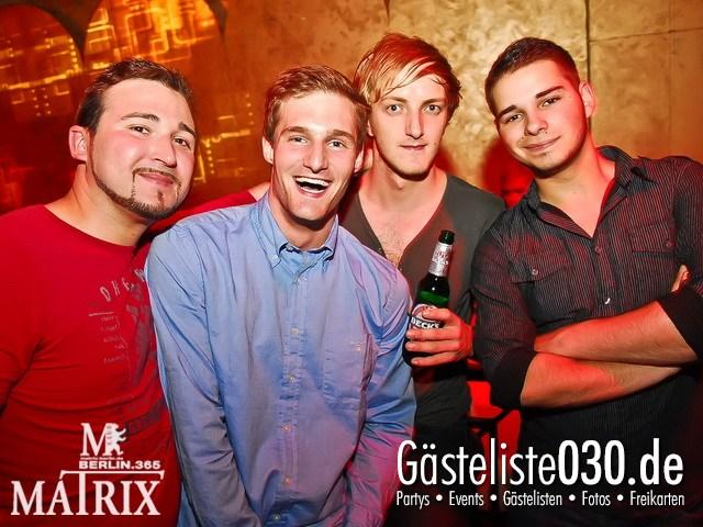 https://www.gaesteliste030.de/Partyfoto #28 Matrix Berlin vom 12.07.2012