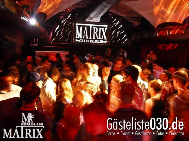 https://www.gaesteliste030.de/Partyfoto #17 Matrix Berlin vom 12.07.2012