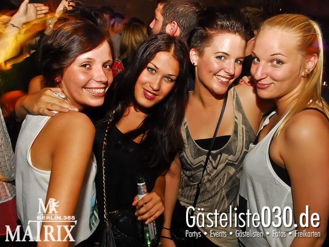 https://www.gaesteliste030.de/Partyfoto #4 Matrix Berlin vom 12.07.2012