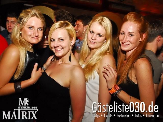 https://www.gaesteliste030.de/Partyfoto #16 Matrix Berlin vom 12.07.2012