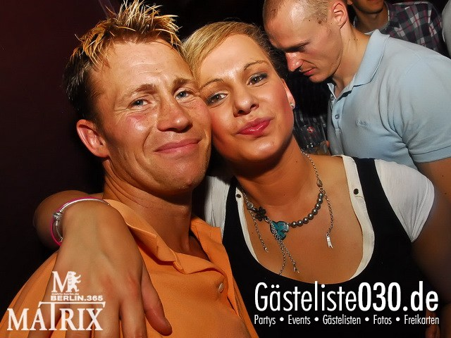https://www.gaesteliste030.de/Partyfoto #73 Matrix Berlin vom 12.07.2012