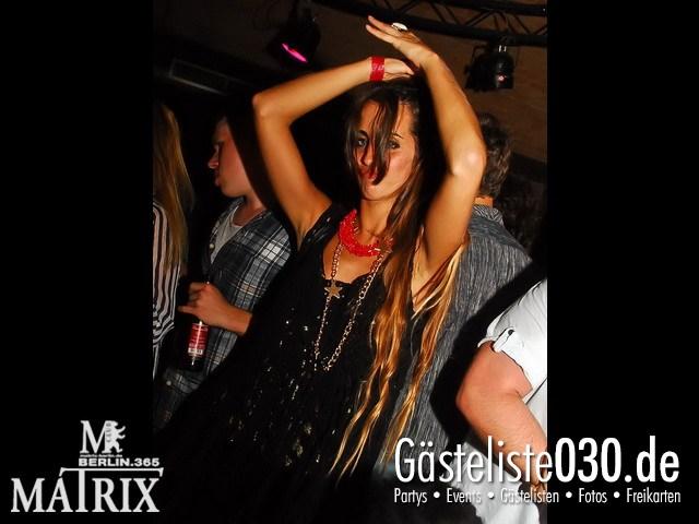https://www.gaesteliste030.de/Partyfoto #6 Matrix Berlin vom 12.07.2012