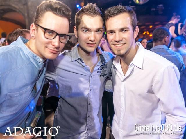 https://www.gaesteliste030.de/Partyfoto #106 Adagio Berlin vom 05.01.2013