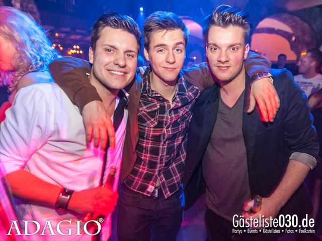 https://www.gaesteliste030.de/Partyfoto #109 Adagio Berlin vom 05.01.2013