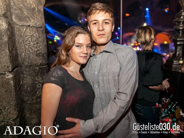 https://www.gaesteliste030.de/Partyfoto #26 Adagio Berlin vom 05.01.2013