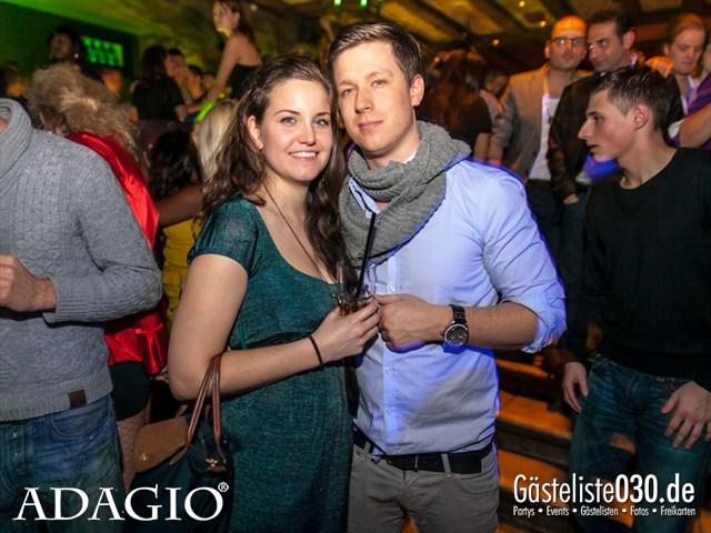 https://www.gaesteliste030.de/Partyfoto #38 Adagio Berlin vom 05.01.2013