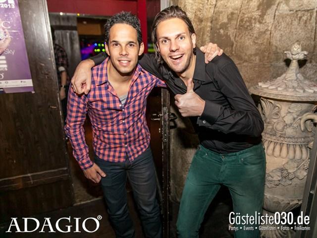 https://www.gaesteliste030.de/Partyfoto #3 Adagio Berlin vom 05.01.2013