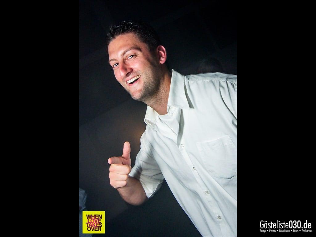 Partyfoto #50 Spindler & Klatt 18.08.2012 When love Takes Over