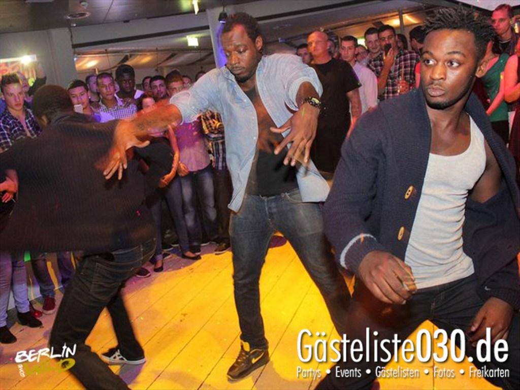 Partyfoto #49 E4 15.09.2012 Berlin Gone Wild - Oktoberfestspecial
