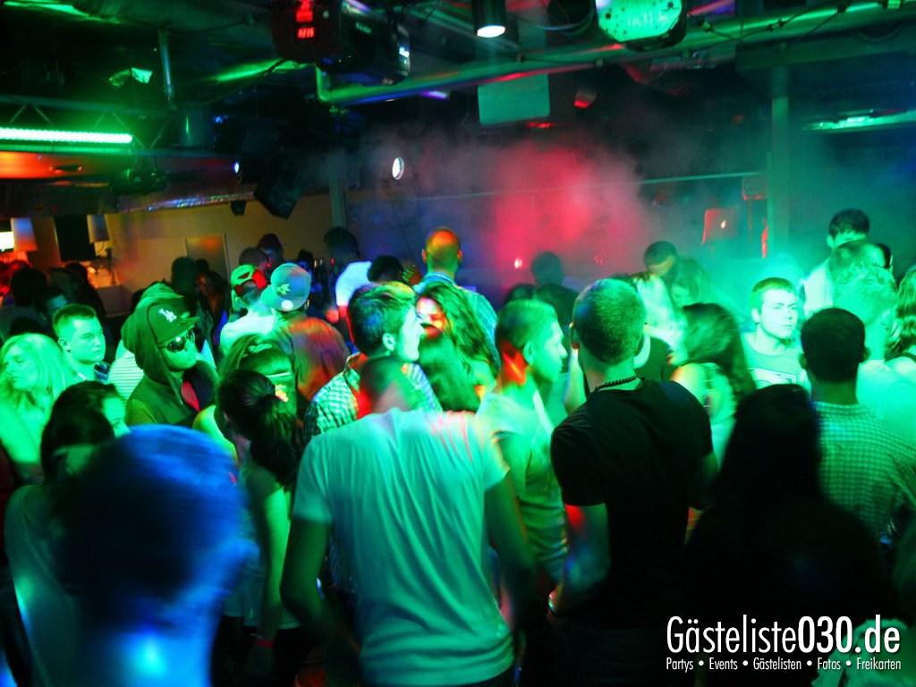Partyfoto #48 Q-Dorf 20.07.2012 Hot Hot Summer